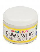 Maquillage clown blanc Snazaroo™ 250 ml
