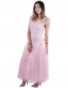 Vous aimerez aussi : Déguisement princesse romantique rose femme