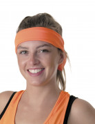 Vous aimerez aussi : Bandeau orange fluo 80's adulte