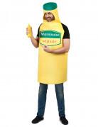 Vous aimerez aussi : Déguisement mayonnaise adulte