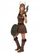 Vous aimerez aussi : Déguisement Viking Sexy marron Femme