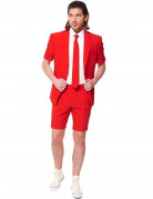 Costume d'été Mr. Rouge homme Opposuits™