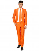 Costume Mr. Solid orange homme Suitmeister™