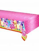 Nappe en plastique pliée My Little Pony ™