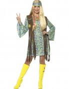 Vous aimerez aussi : Déguisement hippie années 60 femme