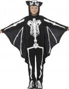 Vous aimerez aussi : Déguisement squelette chauve-souris enfant Halloween