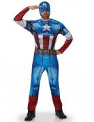 Vous aimerez aussi : Déguisement classique Captain America Avengers™ adulte