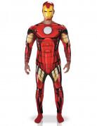 Vous aimerez aussi : Déguisement luxe Iron Man Universe Avengers™ adulte