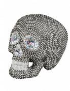 Vous aimerez aussi : Décoration squelette à strass 19 X 15 cm Halloween