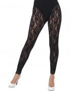 Vous aimerez aussi : Legging dentelle noir femme