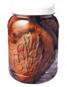 Vous aimerez aussi : Pot coeur 14cm Halloween