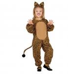 Vous aimerez aussi : Déguisement léopard combinaison enfant