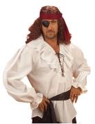 Vous aimerez aussi : Chemise de pirate pour homme blanche