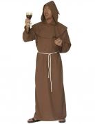 Vous aimerez aussi : Déguisement moine marron homme