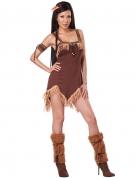 Vous aimerez aussi : Déguisement indienne western femme