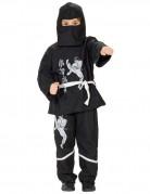 Vous aimerez aussi : Déguisement ninja noir et blanc enfant