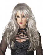 Vous aimerez aussi : Perruque femme long cheveux gris