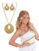 Vous aimerez aussi : Bijoux dorés romains femme