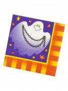Vous aimerez aussi : Serviettes en papier pour Halloween 33x33cm