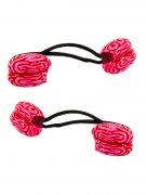 Vous aimerez aussi : 2 élastiques cerveaux roses