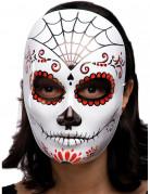 Vous aimerez aussi : Masque adulte Dia de los Muertos