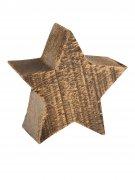 Vous aimerez aussi : Décoration Noel étoile en bois