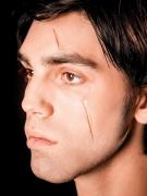 Vous aimerez aussi : Maquillage fausses cicatrices Collodion