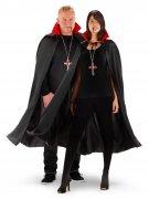 Vous aimerez aussi : Cape de vampire colle LED Halloween