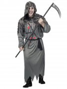 Vous aimerez aussi : Déguisement faucheuse Halloween homme