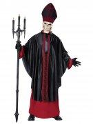 Vous aimerez aussi : Déguisement pape lugubre squelette adulte