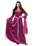 Déguisement robe princesse médiévale femme