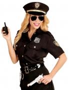 Vous aimerez aussi : Déguisement policière noire femme