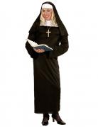 Déguisement humoristique religieuse adulte