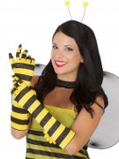 Vous aimerez aussi : Gants abeille femme
