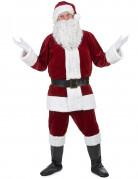 Vous aimerez aussi : Déguisement de Père Noël Super Luxe adulte