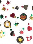 Confettis Smiley Emoticons™