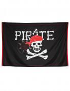 Drapeau pirate 2 x 3 mètres