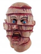 Masque tête tranchée adulte