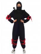 Combinaison ninja femme