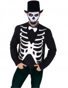 Vous aimerez aussi : Gilet squelette homme