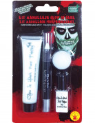 Vous aimerez aussi : Kit de maquillage phosphorescent adulte