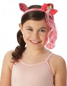 Serre-tête avec mèche Pinkie Pie My Little Poney™ fille