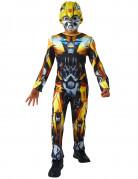 Déguisement classique Bumble Bee Transformers 5™ enfant
