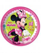 Vous aimerez aussi : 8 Assiettes Minnie Happy™ 23 cm