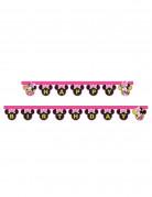 Guirlande happy birthday Minnie Happy™ 2 mètres