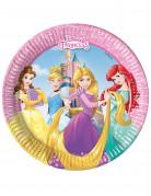 Vous aimerez aussi : 8 Assiettes en carton Princesses Disney Dreaming™ 20 cm