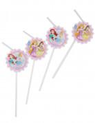 Vous aimerez aussi : 6 Pailles médaillon Princesses Disney Dreaming™