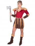 Vous aimerez aussi : Déguisement Viking aux dragons femme