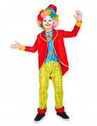 D�guisement clown rigolo enfant