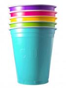 Vous aimerez aussi : 20 Gobelets Américains Original Cup Summer 53 cl